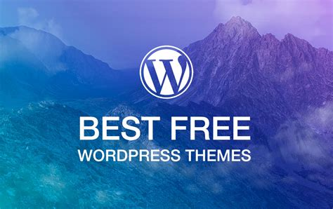 50 best free responsive wordpress themes 2018 colorlib cms templates wordpress templates free music theme