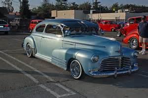 1942 chevy fleetline flickr photo
