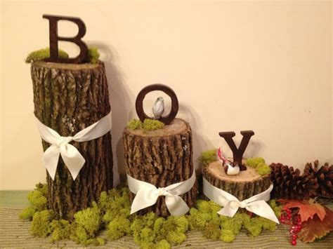 The 25  best Rustic Baby Showers ideas on Pinterest   Rustic baby decor, Burlap baby showers and