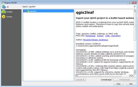 membuat webgis dengan qgis ngode in membuat webgis tanpa coding