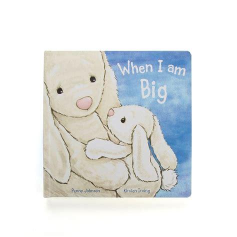 i am a cat books buy when i am big book at jellycat