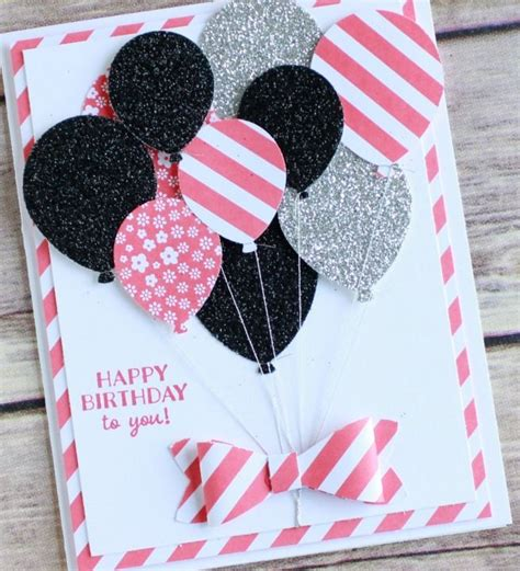 Handmade Supplies - 25 best ideas about handmade cards on cards
