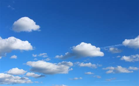 wolken le free photo clouds blue sky and clouds free image on