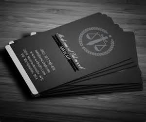 attorney business card creative lawyer business card 4 on behance