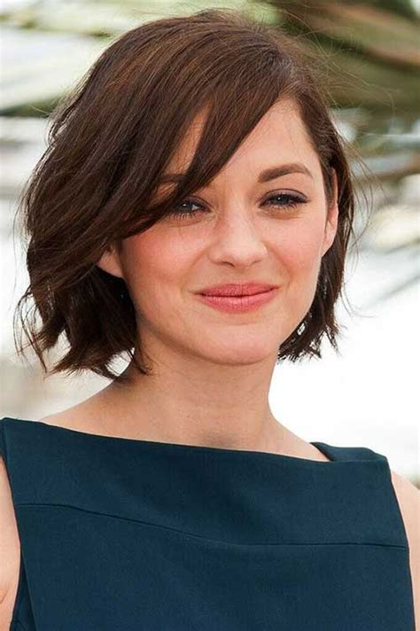 top short haircuts   faces short hairstyles