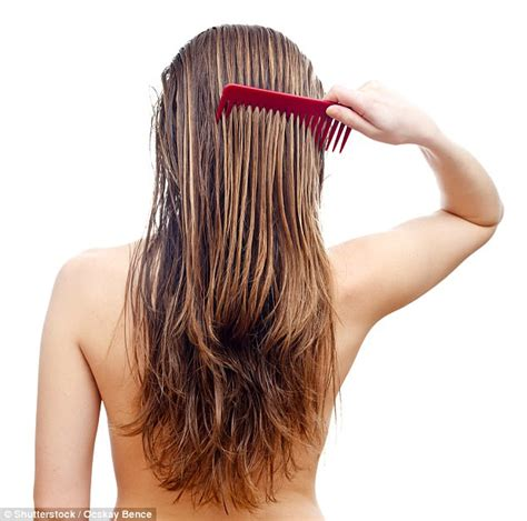 Using Hair Dryer Everyday Or Bad science of drying your hair by a cambridge academic