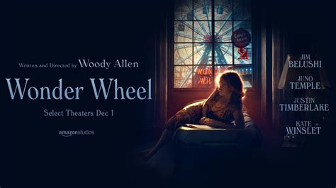 movies out in theaters wonder wheel by jim belushi and juno temple nostalgic 1950 s coney island comes to life in woody allen s wonder wheel untapped cities