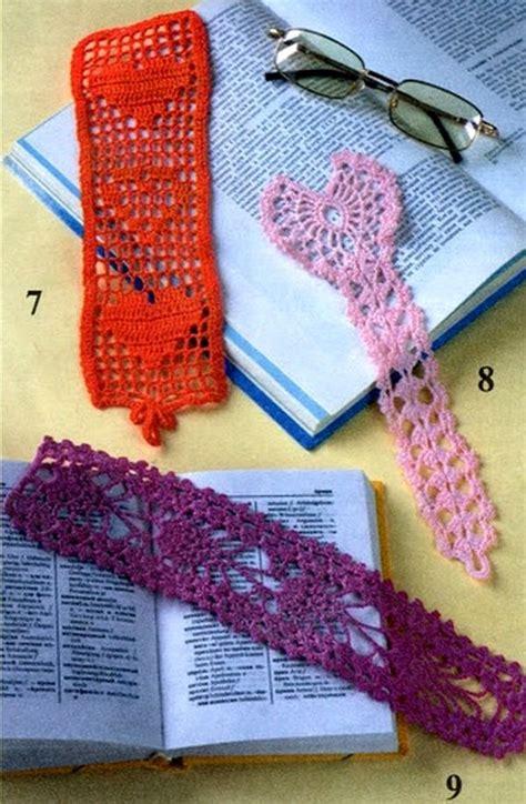 17 ornate lace bookmarks to crochet crochet kingdom