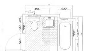 Ada Bathroom Floor Plans Access Update Newsletter 2005 Accessibility