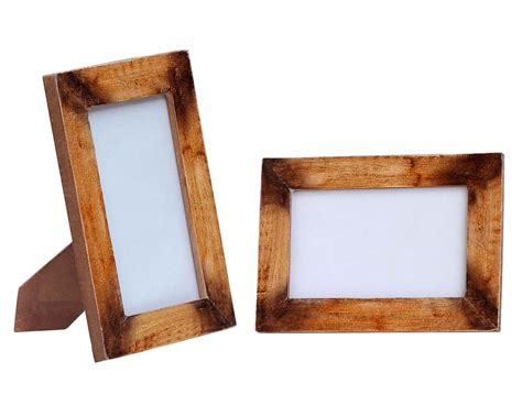 4 Inch Picture Frame by Bulk Buy 4x6 Wooden Picture Frame Wholesale Handmade