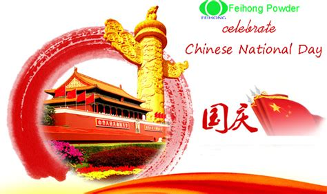 china one week long national day holiday starts