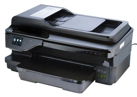 Printer Hp Officejet 7610 A3 hp officejet 7610 review expert reviews