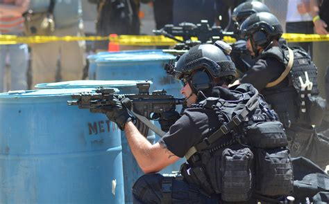 Lapd Records Inspecting Business Records Via Swat Raid The Daily Reckoning