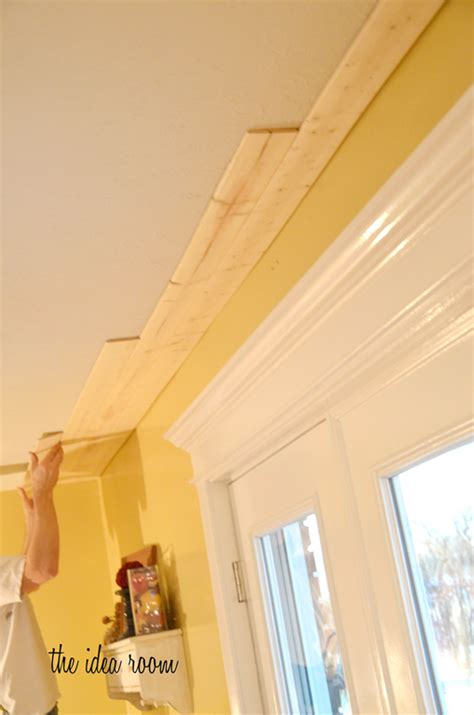 Pine Plank Ceiling by How To Diy A Wood Plank Ceiling