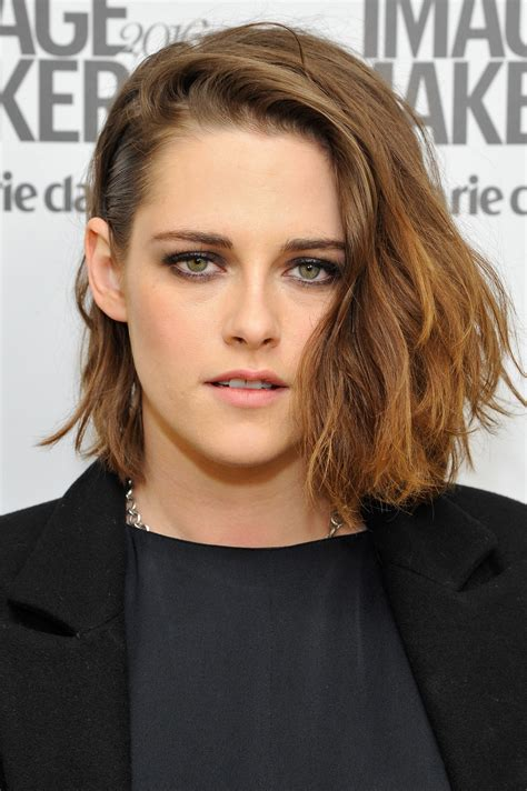 the beauty evolution of kristen stewart from fresh faced