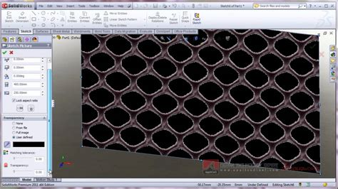 strategy design pattern youtube how to make a wire mesh in solidworks wiring diagram schemes