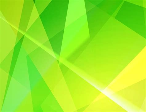 abstract wallpaper yellow green abstract yellow green color background vector illustration