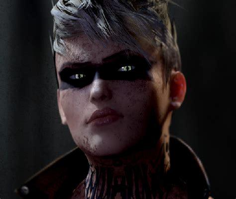 actor vein batman copperhead arkham wiki