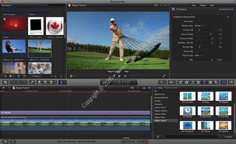 final cut pro how to speed up clip دانلود final cut pro x v10 4 macosx نرم افزار ویرایش