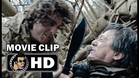 film foreigner 2017 the foreigner movie clip quan fights morrison 2017