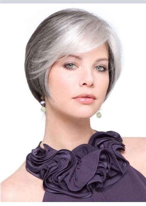 short 80 blown back hair styles women 25 best style for experienced women images on pinterest
