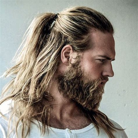 best hair styles to compliment a beard top 23 beard styles for men in 2017 men s haircuts