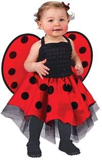 Ladybug Costume Baby Lady Bug Toddler Costume Mr Costumes