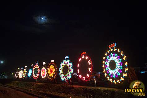 christmas lights in the san fernando valley the lantern festival san fernando