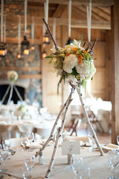 10 Amazing DIY Ideas For Fresh Wedding Centerpiece