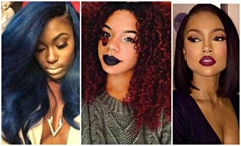 black hairstyles 2017 undo 2017 hairstyles for black and american