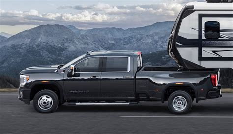 2020 Gmc 3500 Denali For Sale by Gmc Officially Reveals All New 2020 Hd Gm Authority