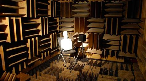 quietest room minneapolis travel the quietest place on earth