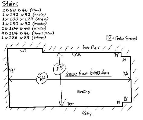 how to measure floor plans stunning how to measure floor plans ideas flooring