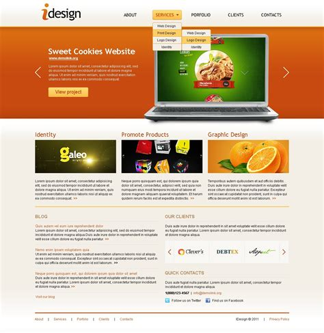 create joomla template web design joomla template 34570