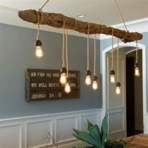 home decoration lights 52 ideas to use driftwood in home d 233 cor digsdigs