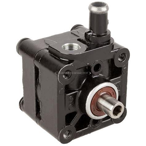 volvo xc power steering pump  car parts warehouse add  cart