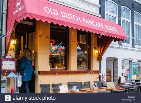 old pancake house quot old dutch pancake house quot amsterdam stock photo royalty free image 78814102 alamy