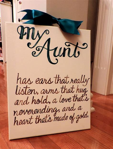 25  best ideas about Aunt gifts on Pinterest   Gifts for aunts, Grandparent gifts and Baby