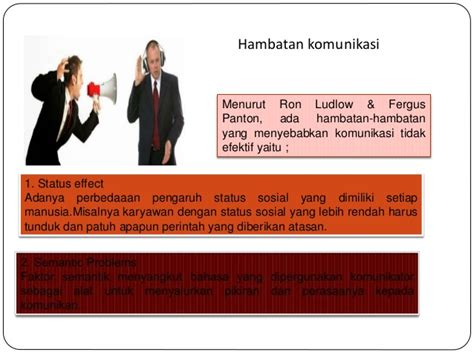 Komunikasi Serba Ada Serba Makna arti koordinasi komunikasi motivasi sentralisasi