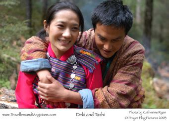 actors and actresses everyone knows raonline bhutan culture film on bhutan travellers and