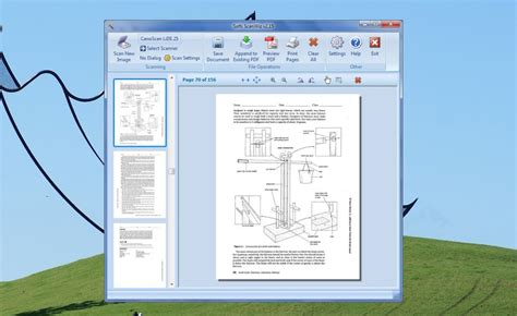 best scan software 5 free ocr handwriting fax document and imaging scanning