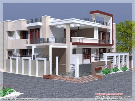 17 Images About Quot Exteriors Quot On Pinterest Indian House House Plans Kerala Kollam