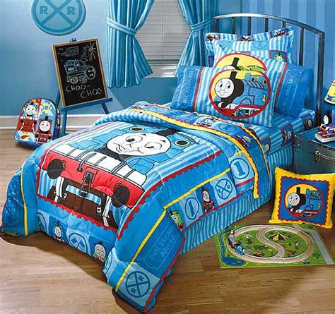 thomas bed set thomas and friends full comforter sheet set