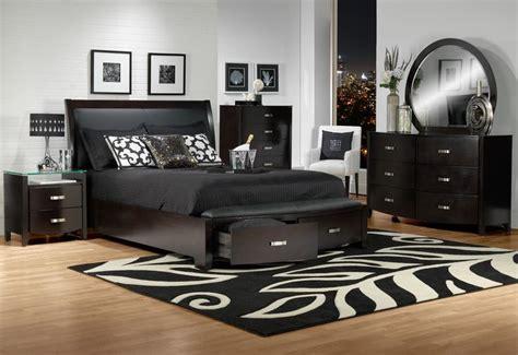 bedroom furniture  cinema collection cinema queen bed leons furniture pinterest leon