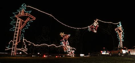 pnc bank s holiday lights spectacular is must see