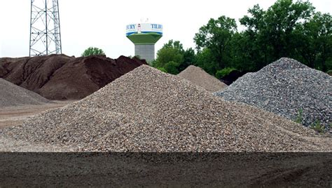 Gravel And Sand For Sale Aggregates Gravel Sand Topsoil Supplier Ontario