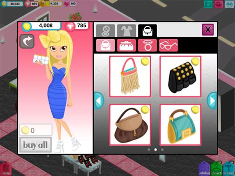 play free online home design story fashion story ballet android apps on google play