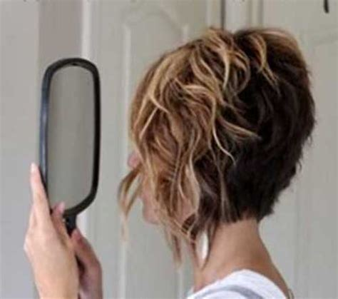 hairstyles for short angle bob hair step by step curling iron 15 short inverted bob haircuts bob hairstyles 2017
