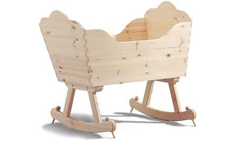 Baby Wiege Holz by Kinderwiege Selber Bauen Selbst De