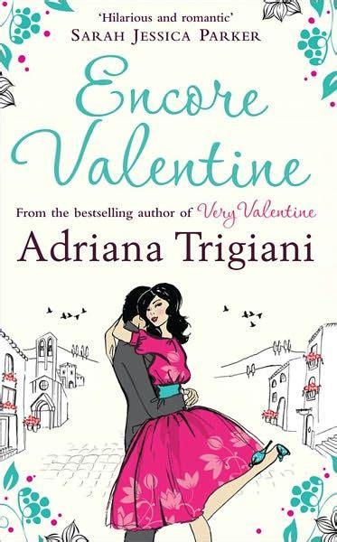 trigiani trilogy encore trilogy 2 by
